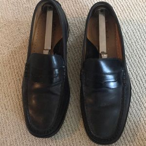 Cole Haan Nike Air Penny loafer shoes size 8M